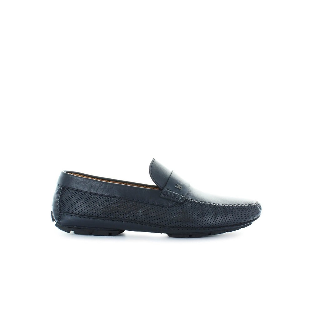 LEATHER DRIVER MOCCASIN