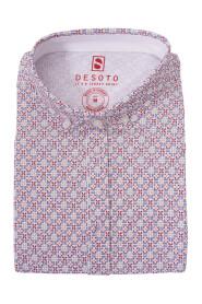 shirt km casual 43031-3 308
