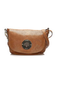 Crossbody Bag Leather Calf