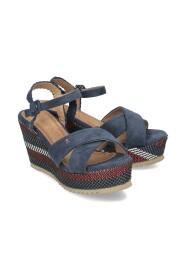 Kvinders sandaler