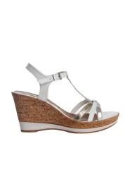 Schoenen Sandaal op hak