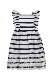 Dress Cotton Stripes