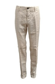 PANTALON SLACKS PIEDRA chinos