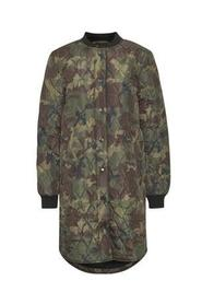 shilla Quilted Coat