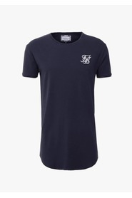Marine Siksilk Core S/S Gym Tee T-Shirt