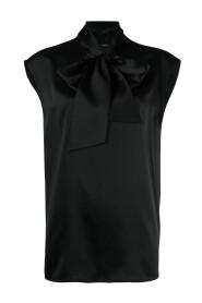 Ærmeløs kjole NANCY