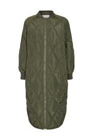 Amanda Quilt Coat