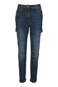 Clothing Jeans UF05465D074