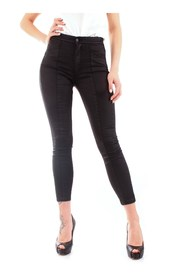 CALVIN KLEIN J20J212788 Pants Women BLACK