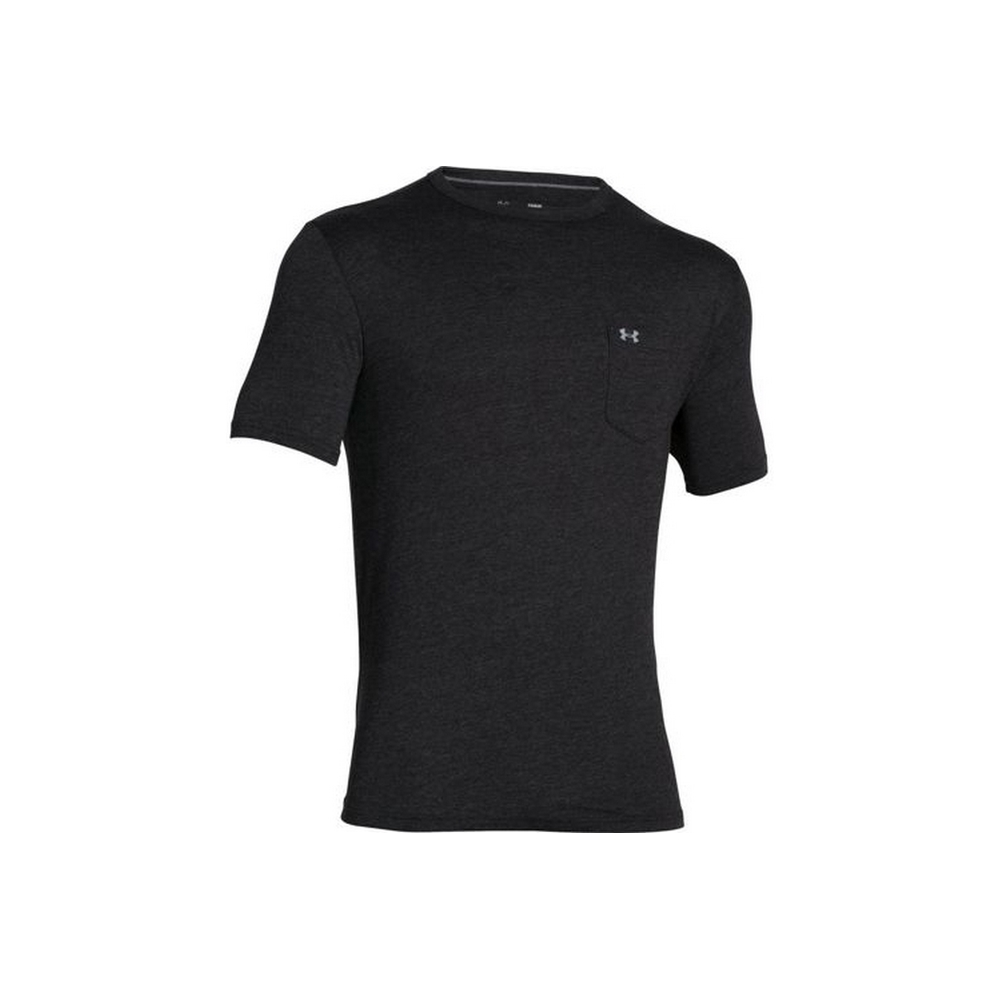 Under Armour Triblend Pocket Tee 1269755-005