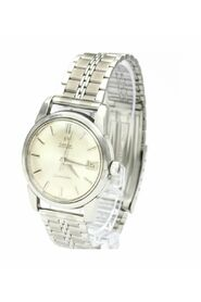 Automatic Stainless Steel Dress Watch 166.009