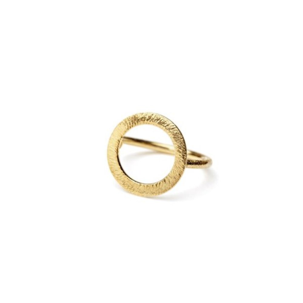 Ring Open Coin