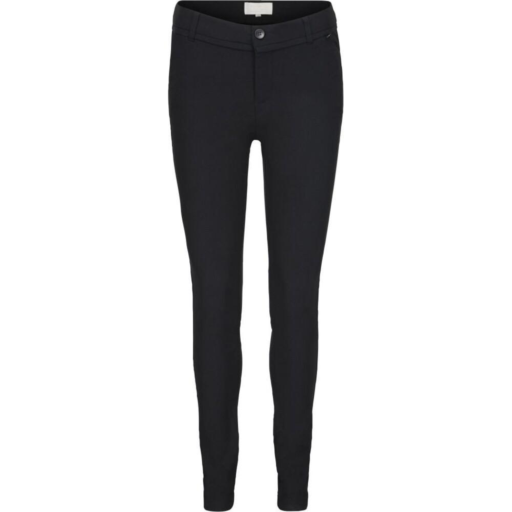 Carma Pants - Black Minus Bukser til Damer i Sort