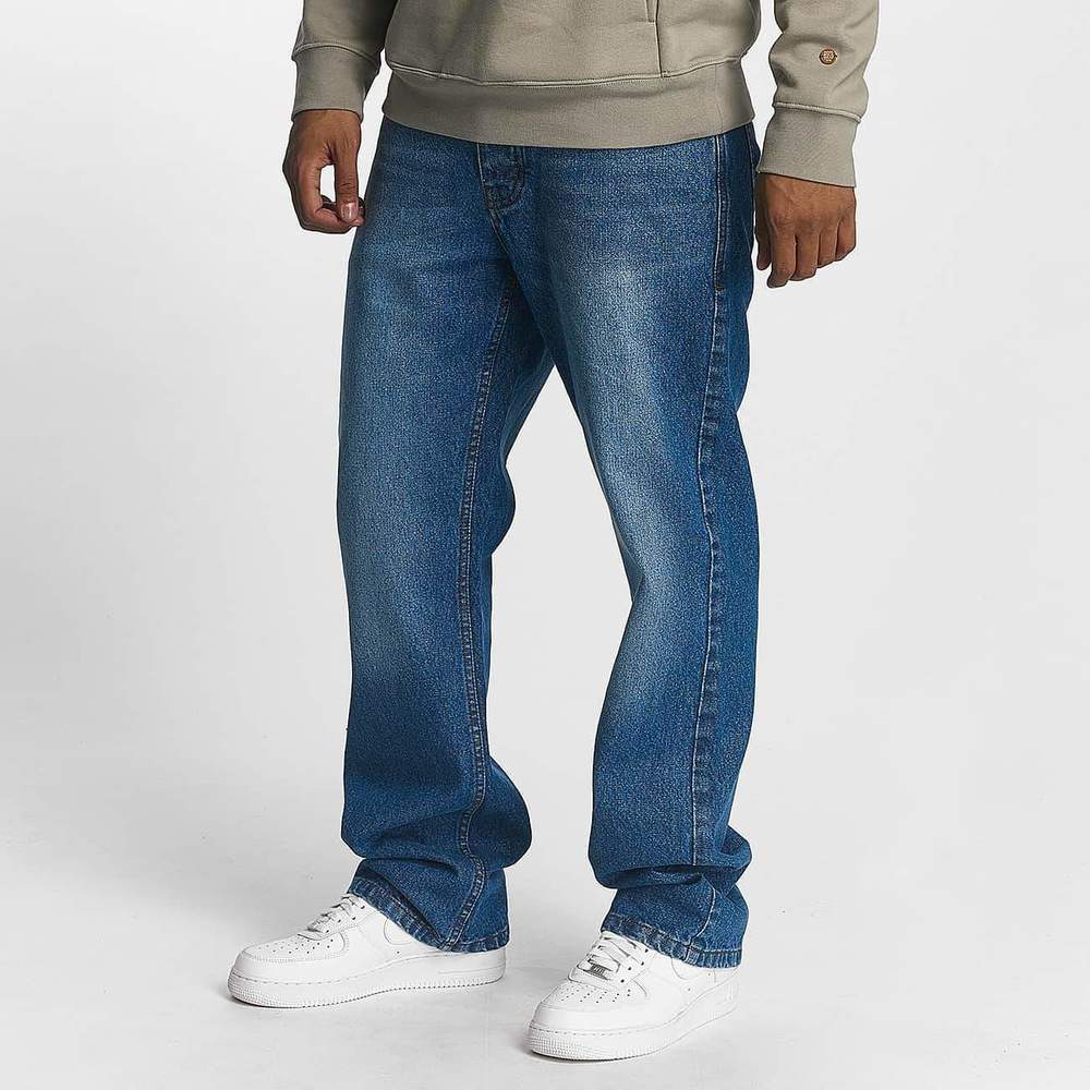 90TH Loose Fit Jeans