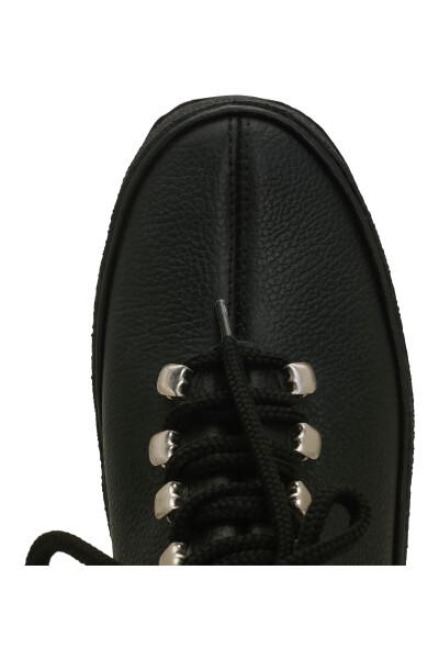 Sort Støvletter   isba   Boots