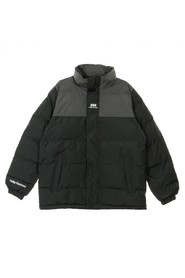 GIACCA A VENTO PUFFER JACKET