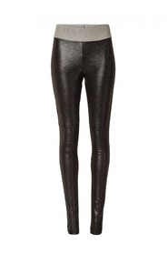 10days bikerlegging sparkle zwart