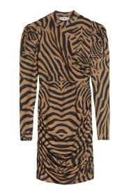 Tigre Mini Dress Overdel