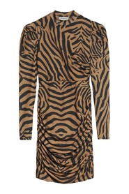 Tigre Mini Dress Overdel