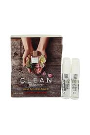 Reserve Citron Fig Vial Set Includes Citron Fig and Sel Santal