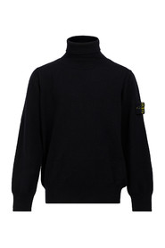 Junior Turtleneck Strik