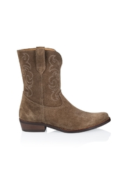 Western boat Tuscany Suede 1900-03