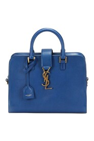 Brukt Small Downtown Cabas Satchel Leather Calf