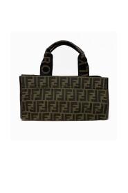 Tote Bag Zucca Pattern