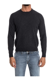 Round neck wool and cashmere  D1R103 680