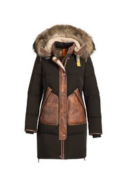 LONG BEAR SPECIAL RAVEN PADDED JACKET