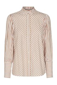 Yvon Stripe Shirt