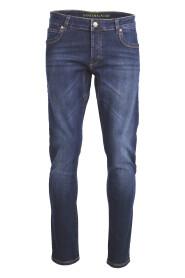 Cut'n Sew Jeans