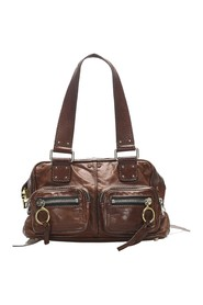 Betty Leather Tote Bag