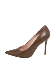 Pre-owned Pointed Toe Pumps