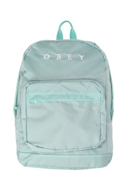 Drop out backpack