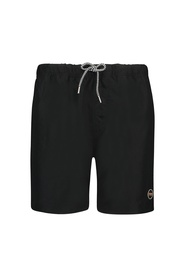 Mike Solid Swim Short
