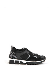 Sorrento sneakers with sock