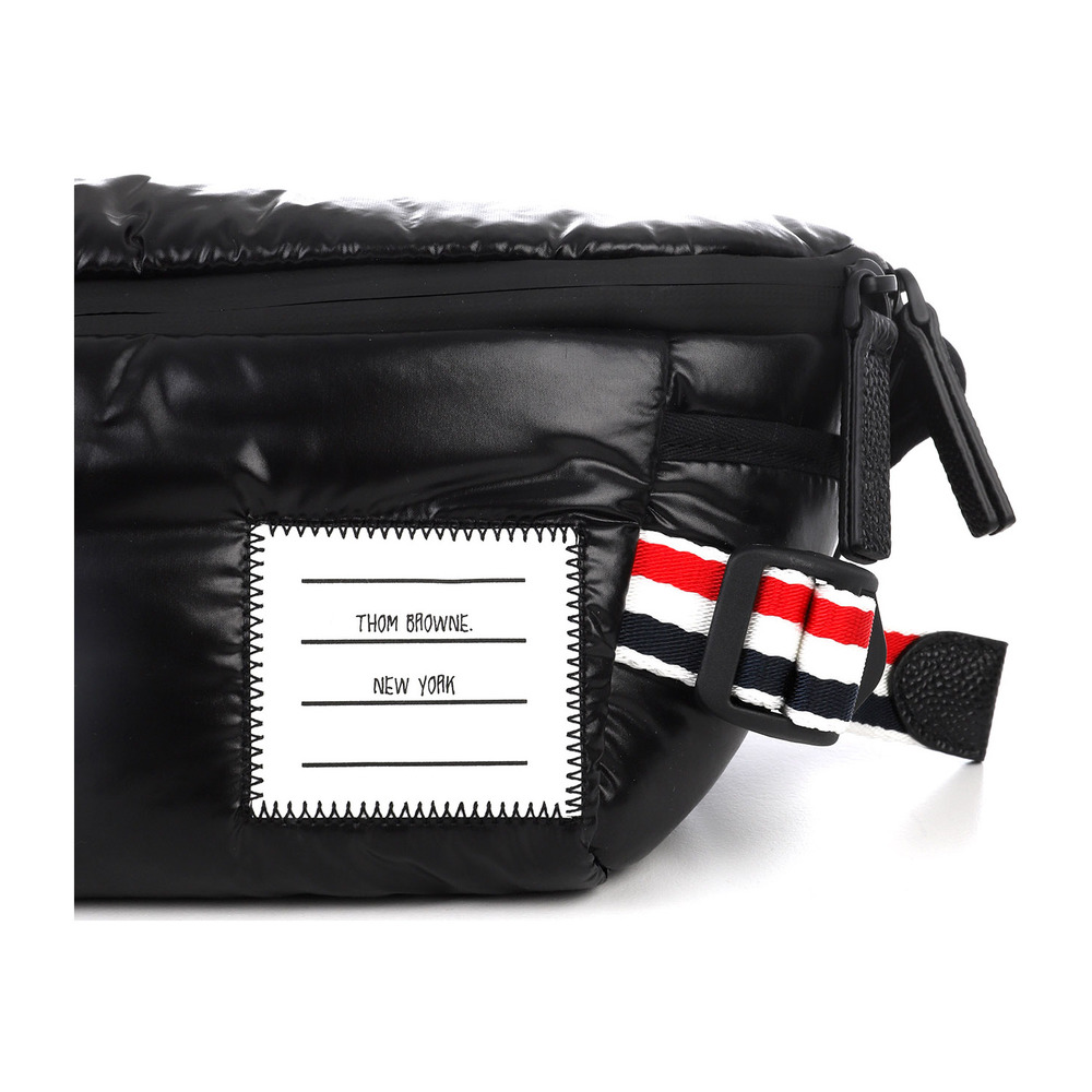 Black Bag | Thom Browne | Schoudertassen | Herentassen