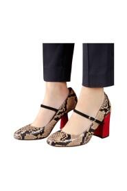 Zapato Vache