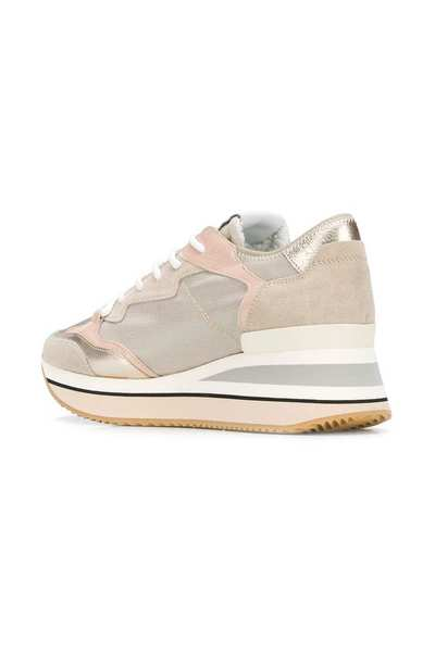Philippe Model Gold Sneakers Triomphe - Geel