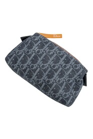 Pre-owned Flight Cosmetic Pouch