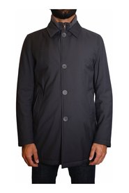 Jacket with classic Revers