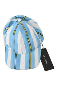 Stripes Baseball Cotton Cap