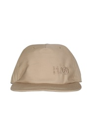 HAT WITH 6 LOGO