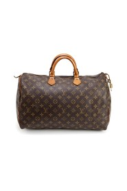 Monogram Canvas Speedy 40