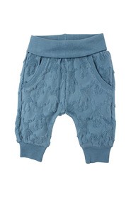 Small Rags - Sweatpants, Gavi (41609) - Aegean Blue