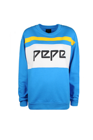 """Frankie"" sweatshirt"