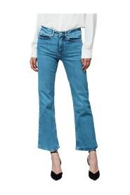 Elsa Jeans Faded Bukser