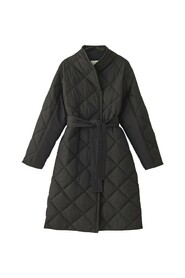 Alma quilted jacket