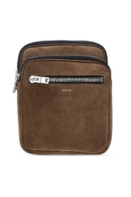 Belt bag with clips